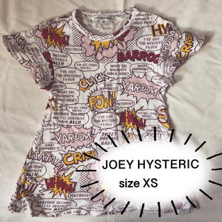 ジョーイヒステリック(JOEY HYSTERIC)のジョーイヒステリック ワンピース(ワンピース)