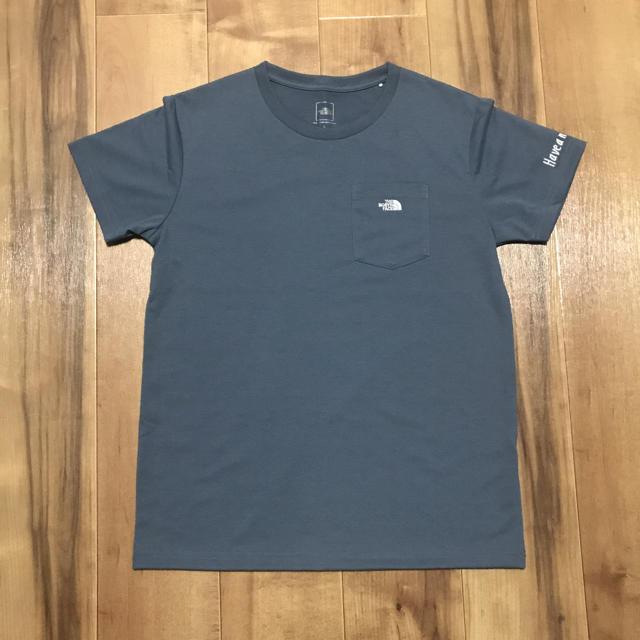 THE NORTH FACE(ザノースフェイス)のTHE NORTH FACE Tシャツ レディースのトップス(Tシャツ(半袖/袖なし))の商品写真