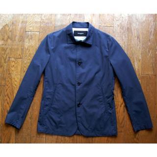 ナノユニバース(nano・universe)のジャケット ブルゾン 新品 ナノユニバース L 送料無料 ★a202(ブルゾン)