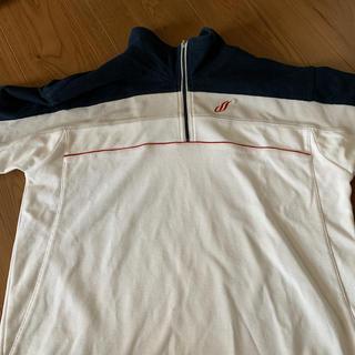 ミズノ(MIZUNO)のミズノ ポロシャツ  s s(Tシャツ(長袖/七分))