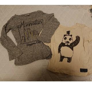ブリーズ(BREEZE)のBREEZ ロンT 95cm(Tシャツ/カットソー)