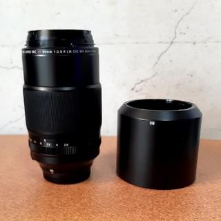 富士フイルム - フジノン XF80mm f2.8 RLM OIS WR