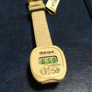 アルバ(ALBA)のALBA 腕時計 中古扱い 昭和レトロ(腕時計)