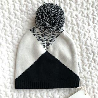 コドモビームス(こども ビームス)のtinycottons タイニーコットンズ ニット帽 帽子(帽子)