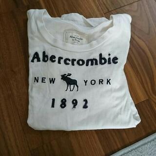アバクロンビーアンドフィッチ(Abercrombie&Fitch)のアバクロンビー&フィッチ 半袖シャツ(Tシャツ(半袖/袖なし))