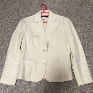 ラルフローレン(Ralph Lauren)のラルフローレン レディーステーラードジャケット スーツ(テーラードジャケット)