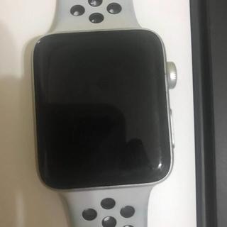 アップルウォッチ(Apple Watch)のApple Watch Nike series 3 gps+LTE(その他)