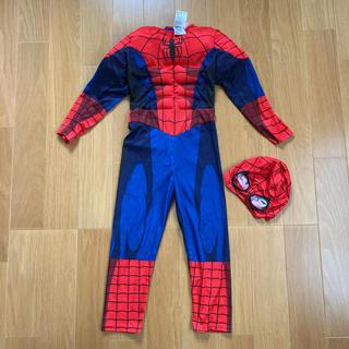 エイチアンドエム(H&M)のハロウィン衣装 スパイダーマンコスチューム(衣装)