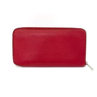 ツチヤカバンセイゾウジョ(土屋鞄製造所)の土屋鞄 長財布 財布 ラウンドファスナー レザー 革 タッセル(財布)