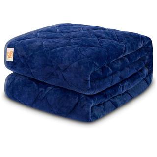 ベッドパッド ダブル 敷きパッド 冬