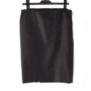 フェンディ(FENDI)のFENDI(フェンディ) スカート サイズ38 S(その他)
