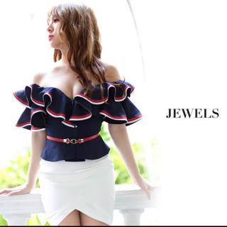 JEWELS - 【即日発送】JUWELS キャバドレス