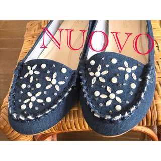 ヌォーボ(Nuovo)の新品☆NUOVOパンプス(ハイヒール/パンプス)