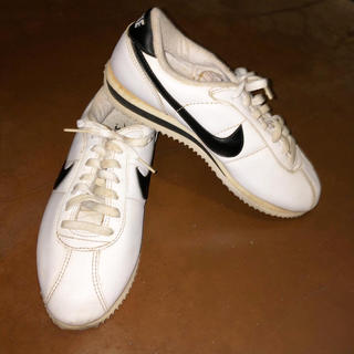 ナイキ(NIKE)の【vintage 】Nike ナイキ Cortez コルテッツ 90s(スニーカー)