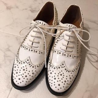 ディーホリック(dholic)のchurch風 シューズ DHOLIC ZARA birthdaybash(ローファー/革靴)