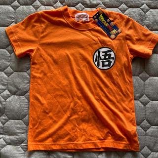ドラゴンボール(ドラゴンボール)のドラゴンボール 悟空Tシャツ (Tシャツ/カットソー)