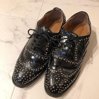 ディーホリック(dholic)のchurch風 オックスフォード ZARA DHOLIC ドゥロワー (ローファー/革靴)