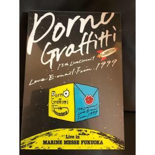ポルノグラフィティ - ポルノグラフィティ 13thライヴサーキット DVD