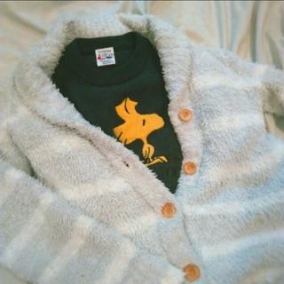 ジェラートピケ(gelato pique)のSNOOPY Knit(ニット/セーター)