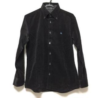 バーバリーブラックレーベル(BURBERRY BLACK LABEL)のバーバリーブラックレーベル 長袖シャツ 2(シャツ)