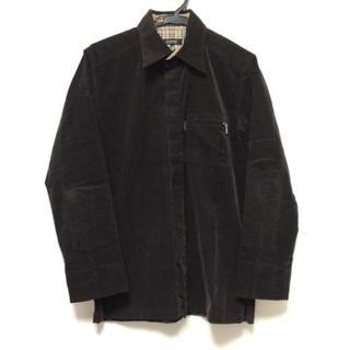バーバリーブラックレーベル(BURBERRY BLACK LABEL)のバーバリーブラックレーベル 長袖シャツ 1(シャツ)