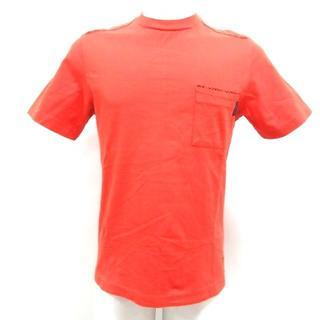 バーバリーブルーレーベル(BURBERRY BLUE LABEL)のバーバリーブルーレーベル 半袖Tシャツ S(Tシャツ/カットソー(半袖/袖なし))