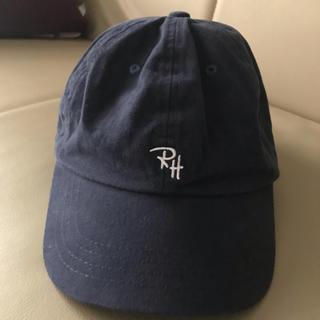 ロンハーマン(Ron Herman)のRon Herman CAP ネイビー(キャップ)