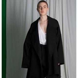 サンシー(SUNSEA)の【出品本日まで】my beautiful landlet middle coat(トレンチコート)