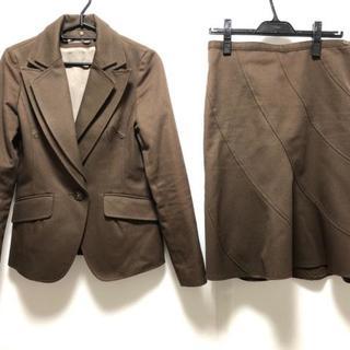 グレースコンチネンタル(GRACE CONTINENTAL)のグレースコンチネンタル スカートスーツ 38(スーツ)