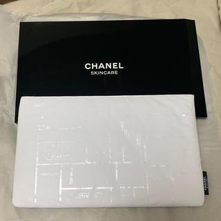 シャネル(CHANEL)のCHANEL シャネル  ノベルティ ポーチ 非売品(ポーチ)