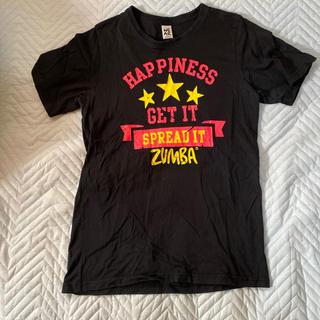 ズンバ(Zumba)のZUMBA Tシャツ(Tシャツ/カットソー(半袖/袖なし))