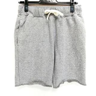 ロンハーマン(Ron Herman)のロンハーマン ハーフパンツ サイズS メンズ(ショートパンツ)