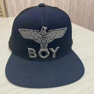 ボーイロンドン(Boy London)のyeah!さん専用☆ BOYLONDON   キャップ(キャップ)
