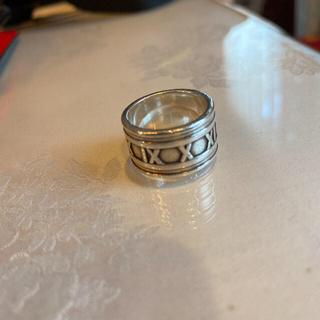 Tiffany & Co. - ティファニーの指輪