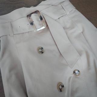 シップス(SHIPS)のSHIPS トレンチスカートです!(ひざ丈スカート)