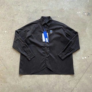 メゾンキツネ(MAISON KITSUNE')の新品 adererror 小悪魔 反射シャツ(シャツ)