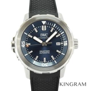 IWC - インターナショナルウォッチカンパニー  メンズ腕時計