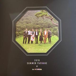 ボウダンショウネンダン(防弾少年団(BTS))のBTS summer package 2019(アイドル)