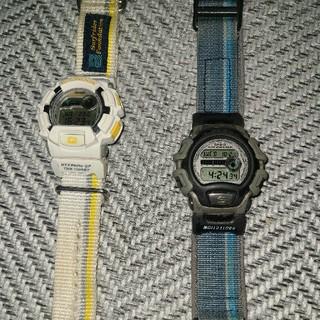 ジーショック(G-SHOCK)のG-SHOCK 2本セット(腕時計(デジタル))