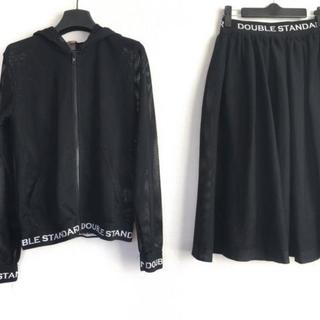 DOUBLE STANDARD CLOTHING - ダブルスタンダードクロージング 36 S美品
