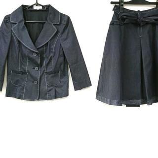 トゥービーシック(TO BE CHIC)のトゥービーシック スカートスーツ 38 M -(スーツ)
