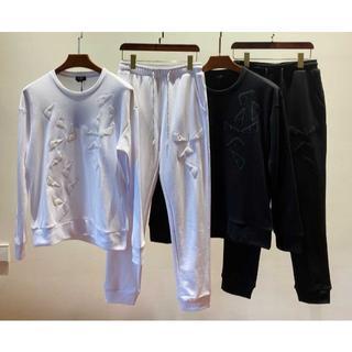 フェンディ(FENDI)のFENDI フェンディ上下 2点 セット022(Tシャツ/カットソー(七分/長袖))