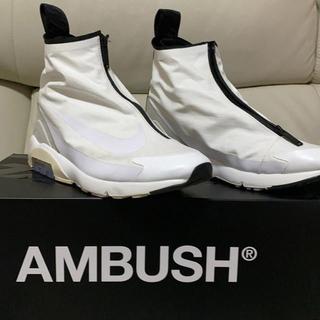 AMBUSH - NIKE AIR MAX 180 HIGH × AMBUSH
