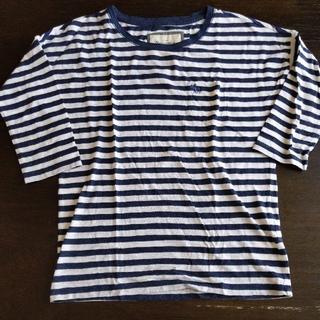アバクロンビーアンドフィッチ(Abercrombie&Fitch)のアバクロンビー&フィッチ 7分袖(Tシャツ(長袖/七分))