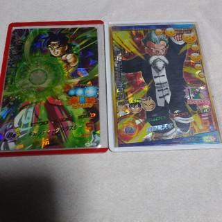 ドラゴンボール(ドラゴンボール)のドラゴンボールヒーローズ ブロリー ジャキーチュン(シングルカード)