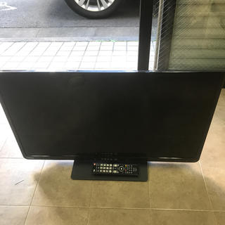 東芝 - 東芝レグザ32S8  32型液晶テレビ リモコン付き
