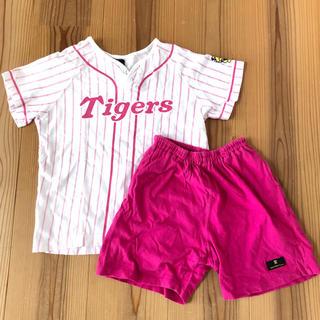 阪神タイガース 女の子 140