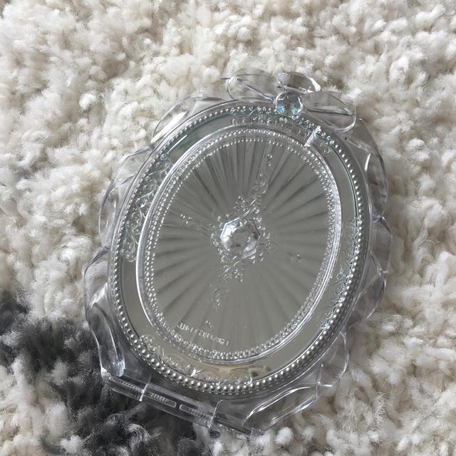 JILLSTUART(ジルスチュアート)のジルスチュアート ミラー 手鏡 レディースのファッション小物(ミラー)の商品写真