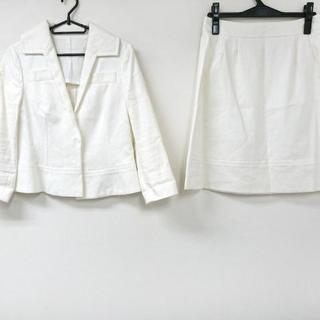 ユナイテッドアローズ(UNITED ARROWS)のユナイテッドアローズ スカートスーツ 38 M(スーツ)