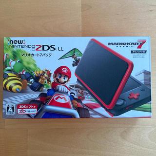 ニンテンドー2DS - Nintendo NEWニンテンドー2DS LL マリオカート…